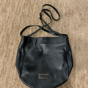Marc by Marc Jacobs Large Leather Crossbody
